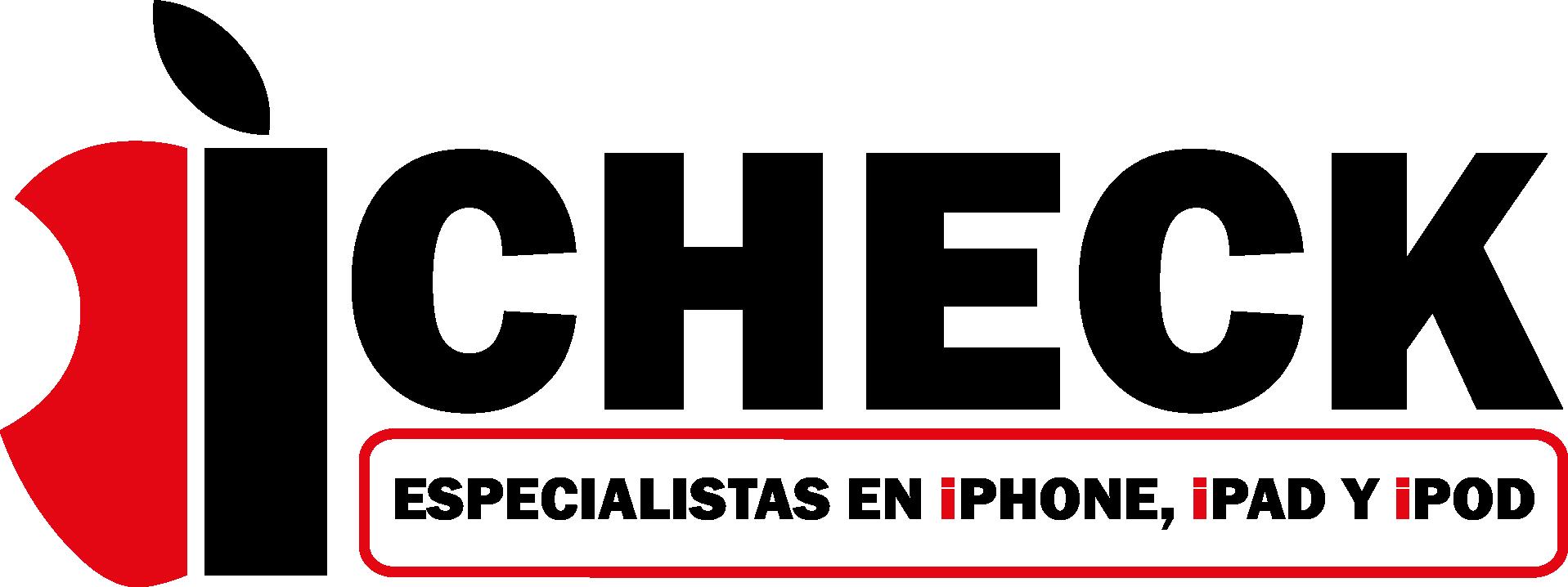 Logo ICHECK